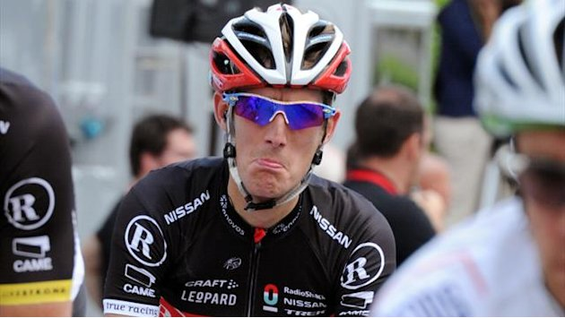 Andy Schleck to miss Vuelta
