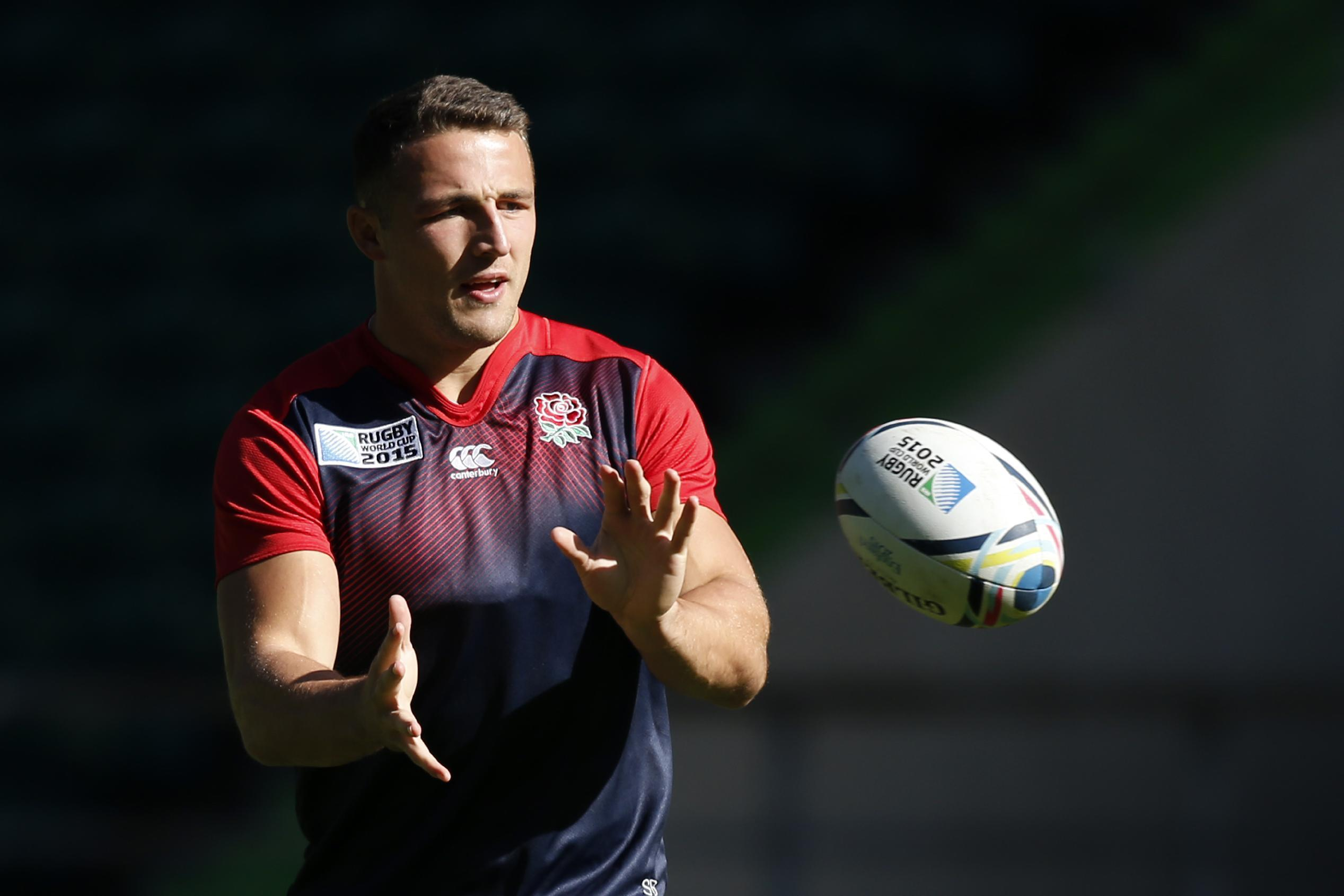 Lancaster upbeat over Burgess's union future