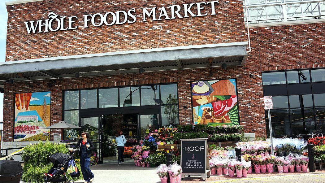 Whole Foods Settles Background Check Lawsuit for $803,000