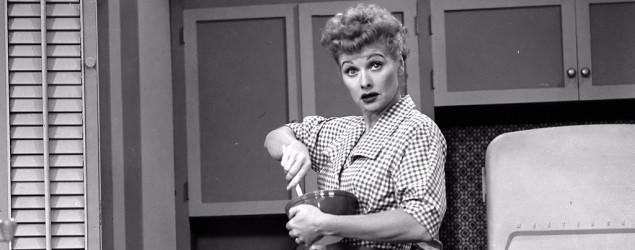 Oscar winner to play Lucille Ball in biopic