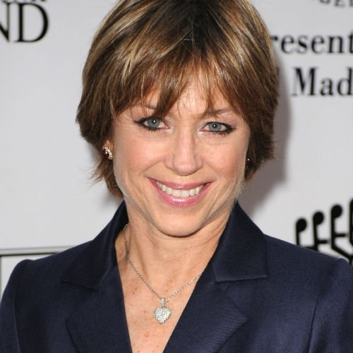 dry bar hairstyles : Dorothy Hamill Hairstyles 2013 5 Short Hairstyle 2013