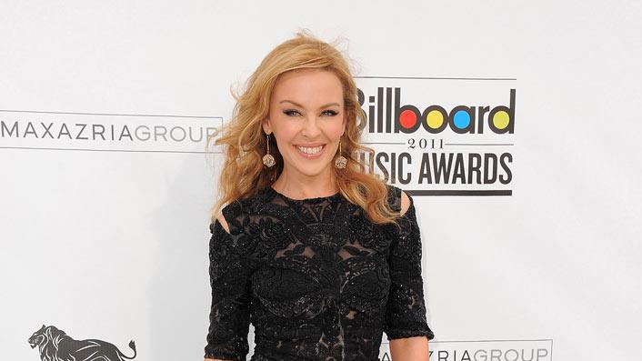 Kylie Minogue Billboard Awd