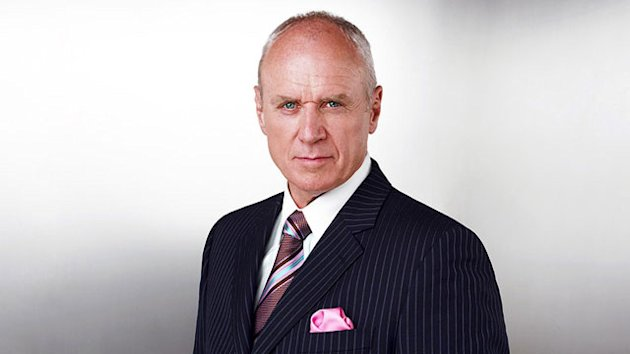 Alan Dale: The Nicest Bad Guy in The Biz