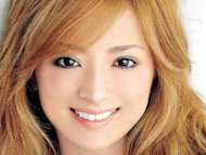 Ayumi Hamasaki celebrates 14th anniversary