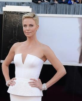 Charlize Theron to Star in Comedy for Fred Savage, David Ellison