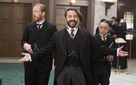 Jeremy Piven Period Drama 'Mr Selfridge' Gets Second-Season Order From UK's ITV