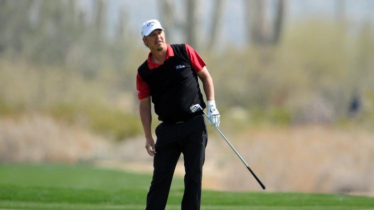 World Golf Championships-Accenture Match Play Championship - Round Two