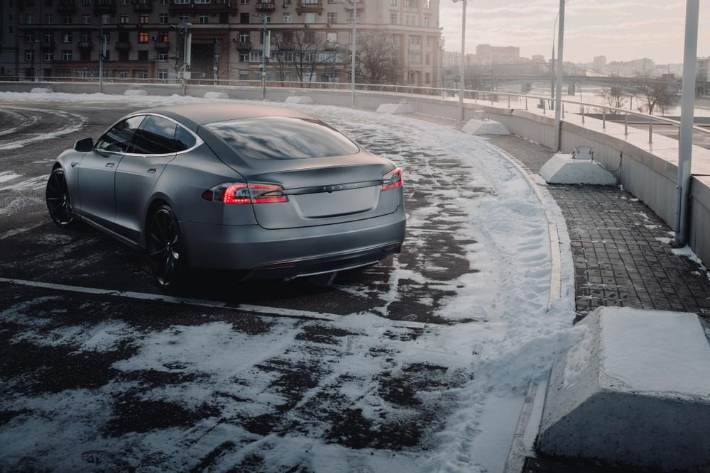 This unofficial Tesla commercial is jaw-dropping