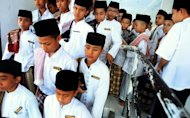 Pemkot Gelar Lomba Tadarrus di Masjid Terapung