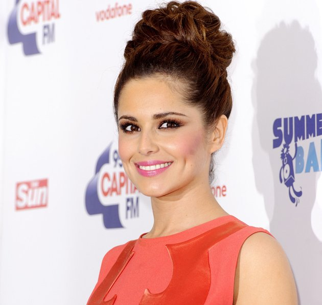 Cheryl Cole has revealed Kate Middleton is a fan of her music
