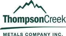 Thompson Creek Metals Company Schedules Second Quarter 2014 Financial Results Conference Call/Webcast on August 6, 2014