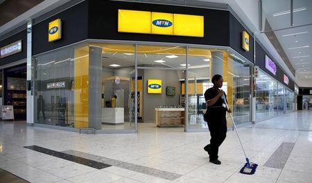 MTN illegally transferred 'mind boggling' sum out of Nigeria, lawmaker tells hearing