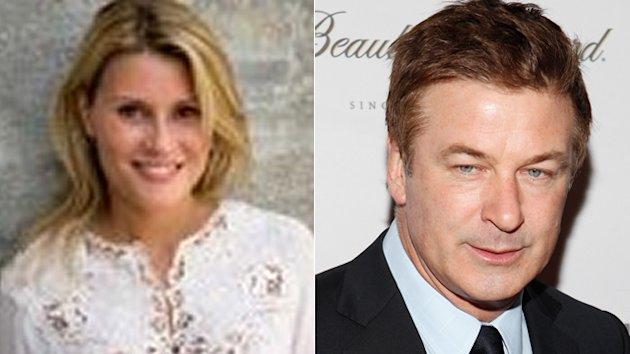 Woman Arrested for Allegedly Stalking Alec Baldwin
