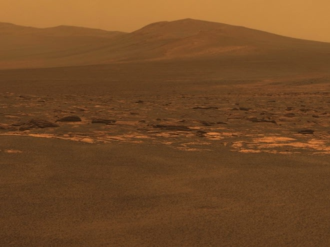 Is There Life on Mars? No - Yahoo Finance