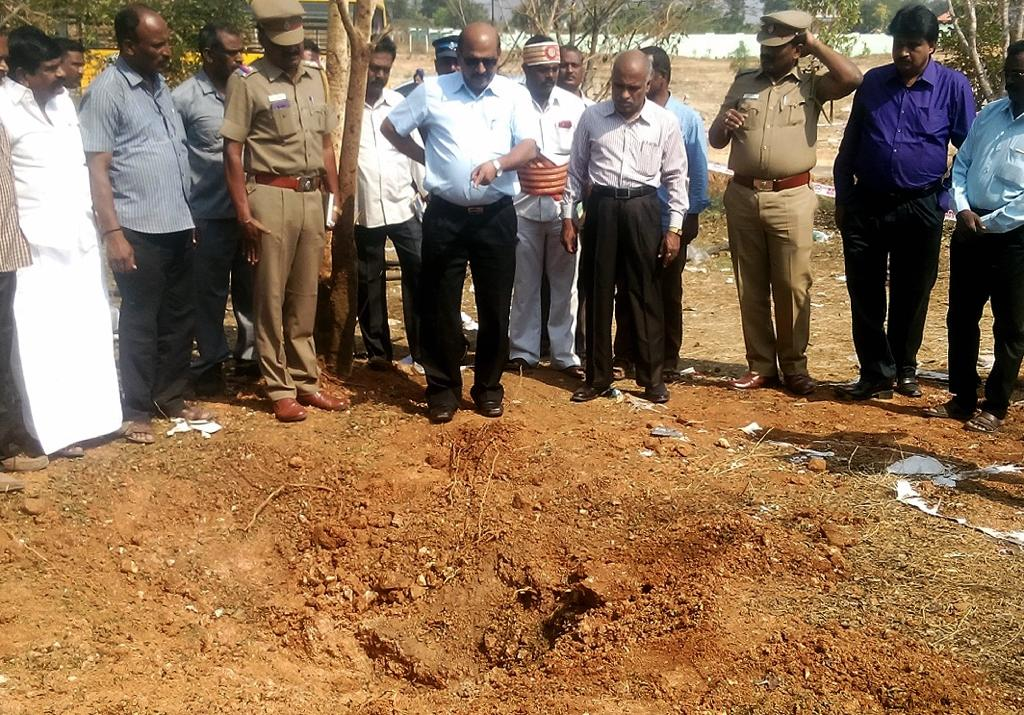 Meteorite not responsible for killing man in India: NASA