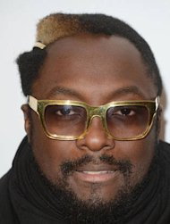 will.i.am confirms Tulisa Contostavlos Scream & Shout rumours