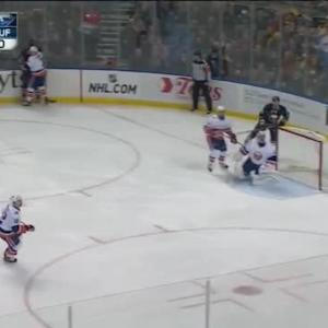 Kevin Poulin Save on Brian Flynn (03:51/1st)