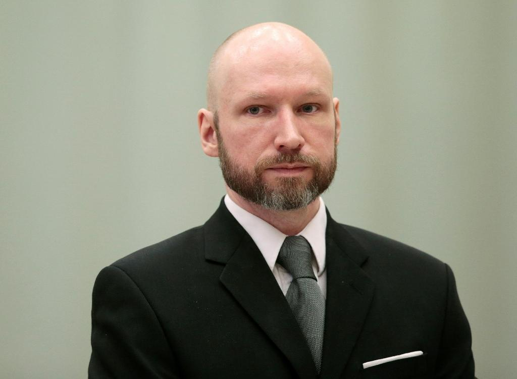 Breivik's isolation harming his mental health: lawyer