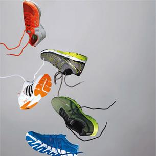 The Best Lightweight Running Shoes