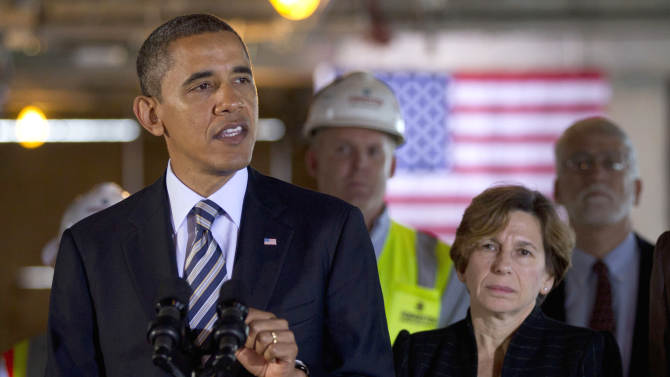 Obama's education agenda dominated by loose ends