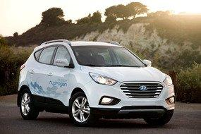 Hyundai Preps Hydrogen Energy Generation And Fueling Station In Chino, Calif. For First-Ever Public Opening