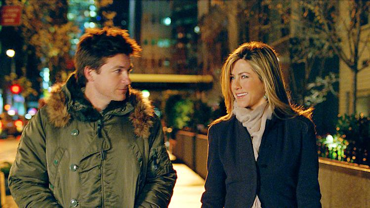 The Switch 2010 Miramax Films Jason Bateman Jennifer Aniston