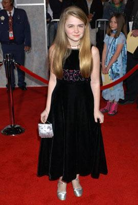Morgan York at the Hollywood premiere of Walt Disney Pictures' The Pacifier