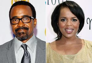 Tim Meadows, Paula Newsome | Photo Credits: Mark Von Holden/WireImage, Katy Winn/Getty Images