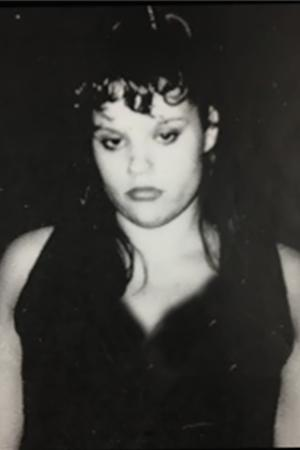 This undated image provided by the Wasatch County, Utah, Sheriff's Office shows Krystal Lynn Beslanowitch, 17, whose body was found Dec. 6, 1995, along the Provo River near Midway, Utah. A suspect, Joseph Michael Simpson, was arrested in Sarasota County, Fla., and will be brought to Utah within weeks to stand trial. (AP Photo/Wasatch County Sheriff's Office)