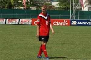 Bryce Alderson Blog: Driver's license issues and the U20 team