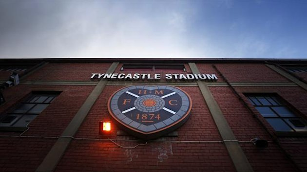Hearts have been found guilty of breaching rules over bonus payments