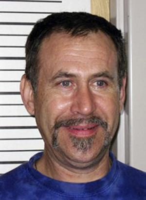 "FILE - This undated photo provided by Washington State Department of Corrections, shows Robert Farrell Armstrong. Armstrong, also known as ""Dr. Bob,"" is accused by Montana authorities of obtaining pure methamphetamine in his home state of Washington to distribute through a network of couriers across Montana. He pleaded guilty to possession of methamphetamine with intent to distribute during an appearance before U.S. District Judge Susan Watters in Billings, Mont. on Wednesday, Jan. 22, 2014. (AP Photo/Washington State Department of Corrections, File)"