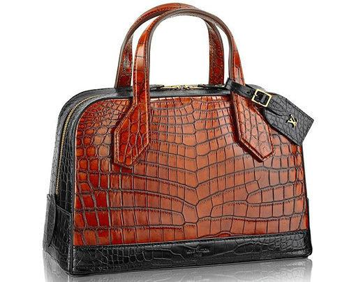 Mindblowing: One of Ghesquiere's First Bags For Louis Vuitton Retails For $54,500