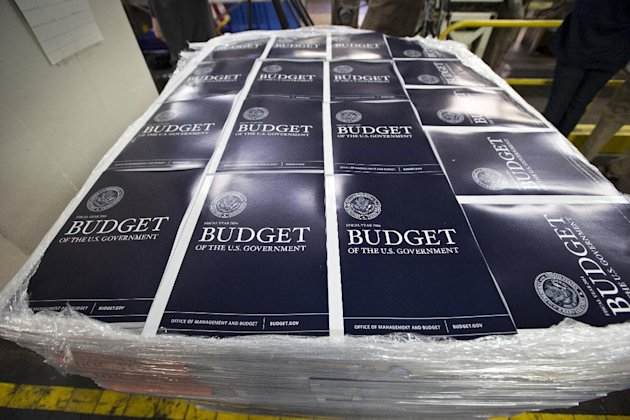 Why Obama's 'dead' budget still matters