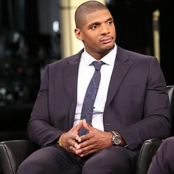 Michael Sam On Gay Players In The NFL: 'There's A Lot Of Us Out There'