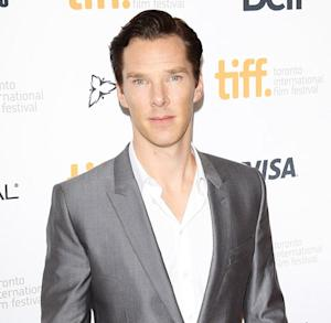 Benedict Cumberbatch: I Was Once Abducted in South Africa