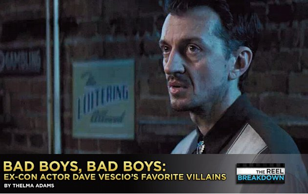 Five Favorite Films Dave Vescio