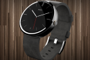 You can finally buy Motorola's beautiful Moto 360 smartwatch again