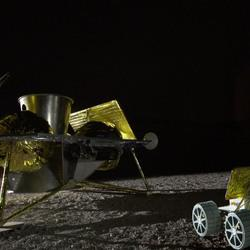 XPRIZE Contender Astrobotic Strives To Be FedEx To The Moon