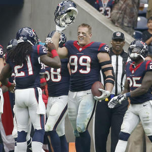 Week 12 NFL Picks - Can the Texans stay in the AFC South race?
