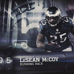 'Top 100 Players of 2014': LeSean McCoy