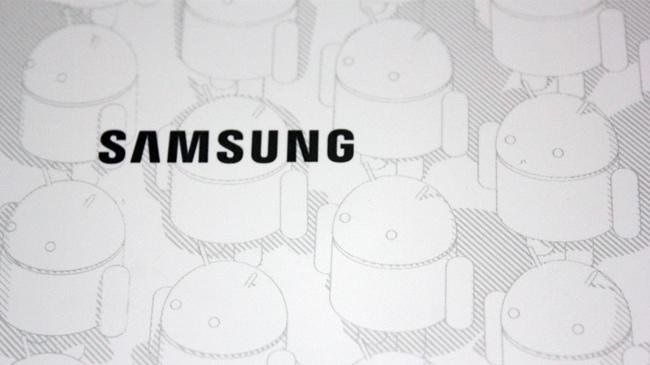 Samsung outselling HTC by seven times in UK Android market