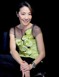 Michelle Yeoh Criticized Over Her Political Views in Malaysia