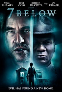 Poster of Seven Below