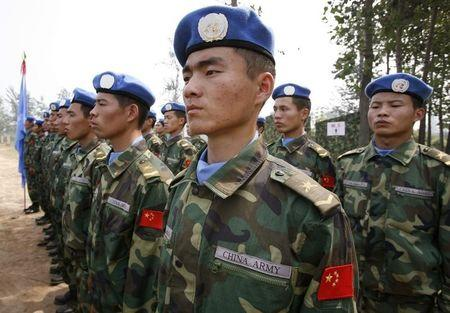 China orders military to keep barracks simple, guard against excess