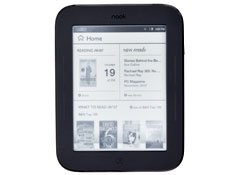 Barnes & Noble Nook Simple Touch Reader
