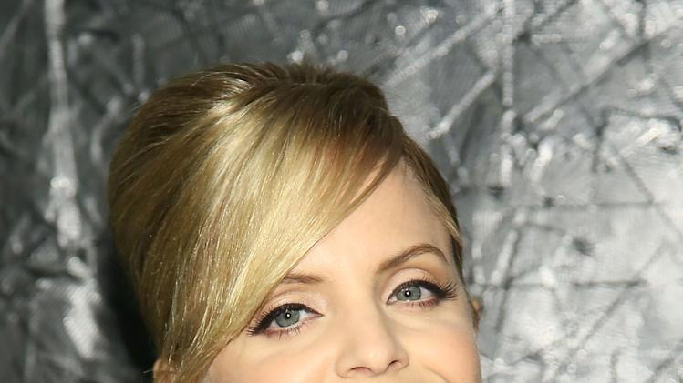 Mena Suvari: 'Chicago Fire'