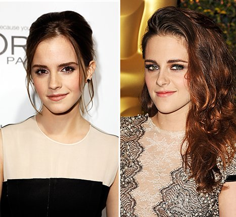 "Emma Watson Defends Kristen Stewart in Rupert Sanders Cheating Scandal: ""Everyone Makes Mistakes"""