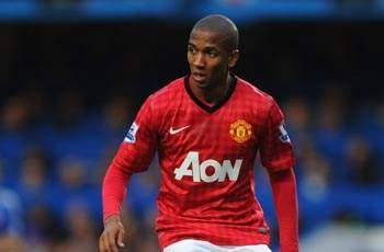 Manchester United forward Ashley Young rues 'frustrating' injury-hit season