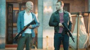 China Box Office: 'A Good Day to Die Hard' Wins the Week